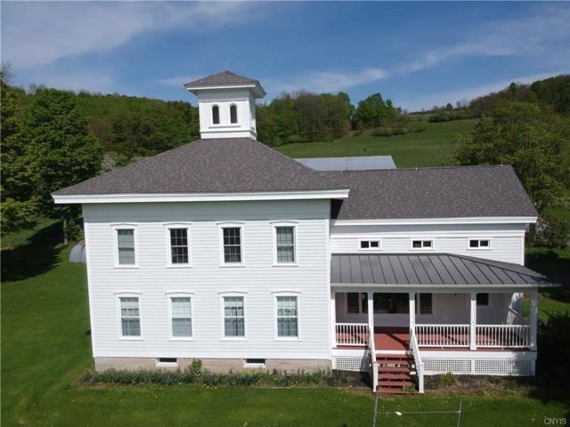 6389 Miller Road, Stockbridge, NY 13409 (MLS #S1196234) :: The Glenn Advantage Team at Howard Hanna Real Estate Services