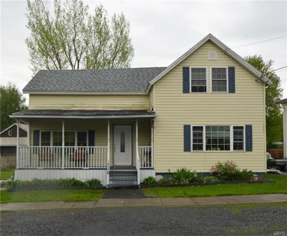 116 Pike Street, Brownville, NY 13615 (MLS #S1196385) :: Thousand Islands Realty