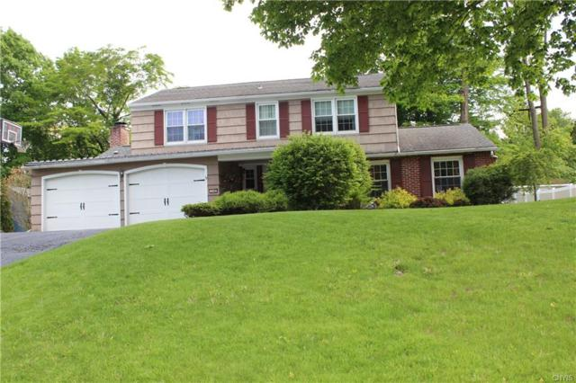 134 Hillside Way, Camillus, NY 13031 (MLS #S1196396) :: The Rich McCarron Team