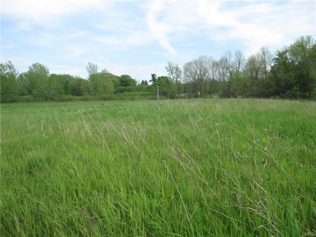 Lot 21 Calemad Drive, Sennett, NY 13021 (MLS #S1196410) :: The Glenn Advantage Team at Howard Hanna Real Estate Services