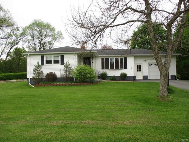 16 Berkshire, Westmoreland, NY 13490 (MLS #S1196688) :: The Chip Hodgkins Team