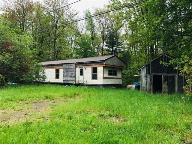 463 Kipp Road, Parish, NY 13131 (MLS #S1196720) :: MyTown Realty