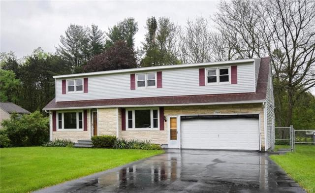 5508 Flanagan Road Es, Marcy, NY 13403 (MLS #S1196816) :: The Chip Hodgkins Team
