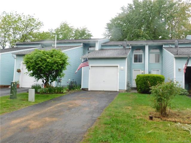 8405 Fathom Drive, Clay, NY 13027 (MLS #S1196914) :: MyTown Realty