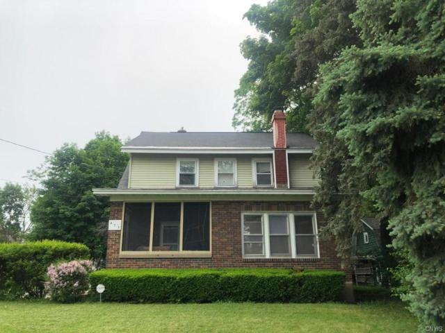 403 Silver Street, Dewitt, NY 13057 (MLS #S1196967) :: The Chip Hodgkins Team