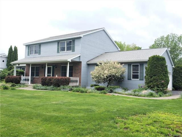 3725 Katie Lane, Cortlandville, NY 13045 (MLS #S1197016) :: The Glenn Advantage Team at Howard Hanna Real Estate Services