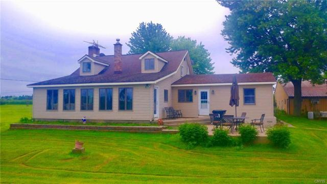 7143 Gable Road, Aurelius, NY 13021 (MLS #S1197047) :: Updegraff Group