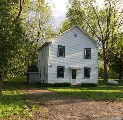 1212 Nys Route 49, Vienna, NY 13042 (MLS #S1197101) :: Robert PiazzaPalotto Sold Team