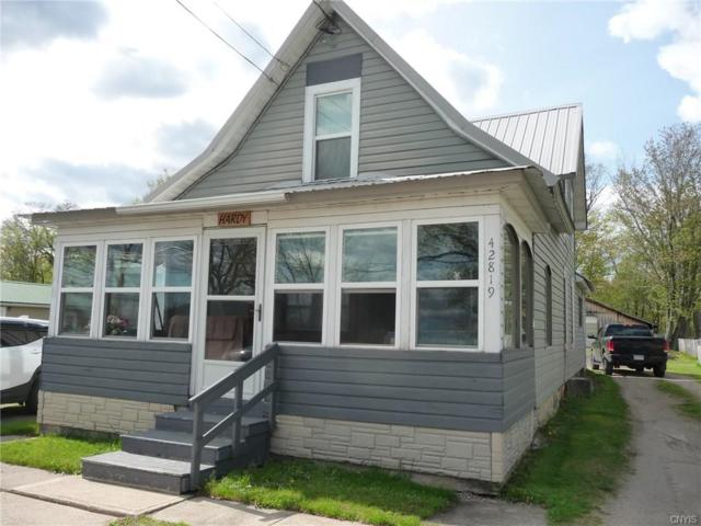 42819 County Route 100, Orleans, NY 13640 (MLS #S1197123) :: BridgeView Real Estate Services