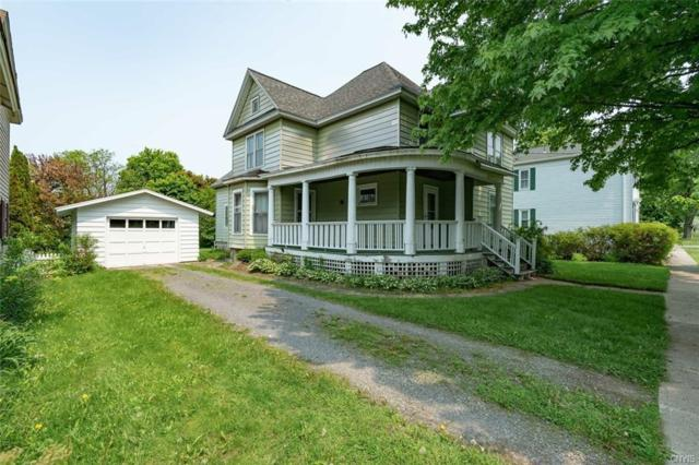 115 N Broad Street, Hounsfield, NY 13685 (MLS #S1197127) :: BridgeView Real Estate Services