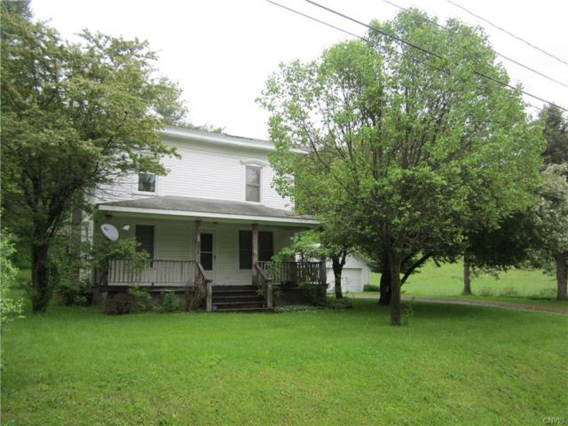 9824 Nys Rt 46, Western, NY 13486 (MLS #S1197146) :: Updegraff Group