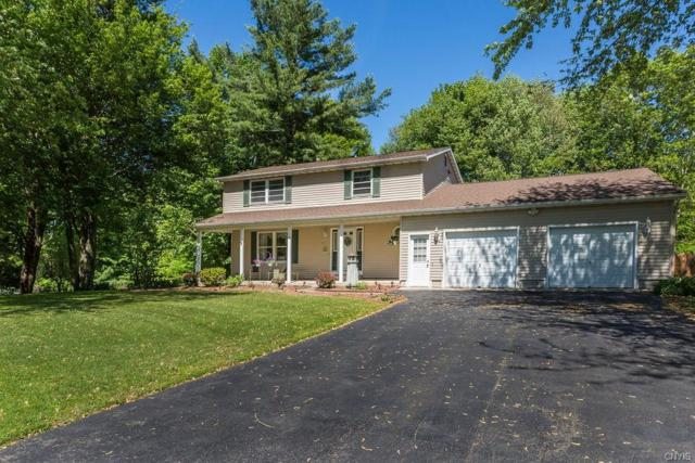 61 Maple View Drive, Schroeppel, NY 13132 (MLS #S1197301) :: Updegraff Group