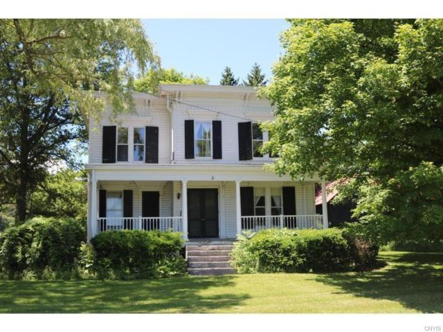 462 Dryden Harford Road, Dryden, NY 13053 (MLS #S1197394) :: Thousand Islands Realty