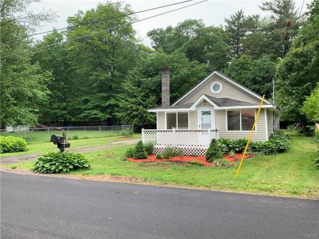 7 Sargent Lane, Schroeppel, NY 13132 (MLS #S1197401) :: MyTown Realty