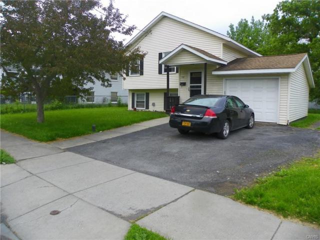 708 South Avenue, Syracuse, NY 13207 (MLS #S1197639) :: 716 Realty Group