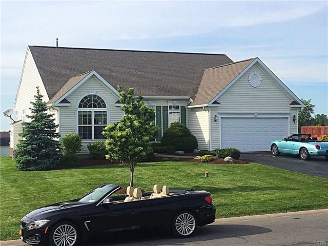 4683 Manor Hill Drive, Onondaga, NY 13215 (MLS #S1197652) :: The Glenn Advantage Team at Howard Hanna Real Estate Services
