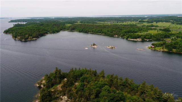 Lot B Rusho Bay, Clayton, NY 13624 (MLS #S1197795) :: BridgeView Real Estate Services