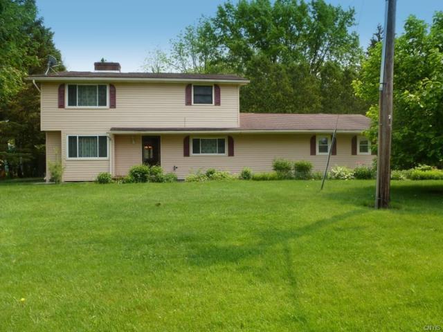 104 Benoit Drive, Geddes, NY 13209 (MLS #S1197870) :: The Glenn Advantage Team at Howard Hanna Real Estate Services
