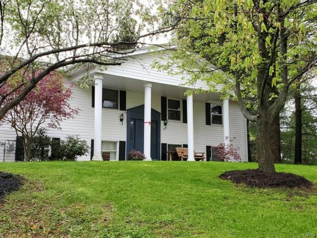 47 Spring Run Rd Road, Dryden, NY 13068 (MLS #S1198019) :: Thousand Islands Realty