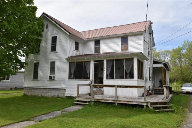 11887 State Route 12E, Lyme, NY 13622 (MLS #S1198102) :: Thousand Islands Realty