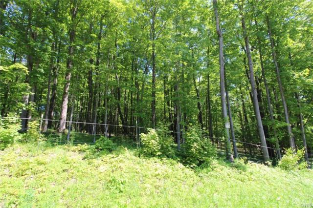 174 Pinnacle Road A, West Monroe, NY 13167 (MLS #S1198220) :: BridgeView Real Estate Services