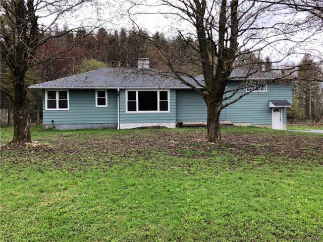 8198 E. Floyd Road, Floyd, NY 13440 (MLS #S1198326) :: The Glenn Advantage Team at Howard Hanna Real Estate Services
