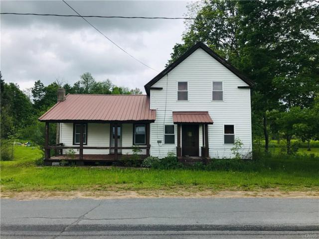 2017 Florence Road, Osceola, NY 13316 (MLS #S1198330) :: Thousand Islands Realty