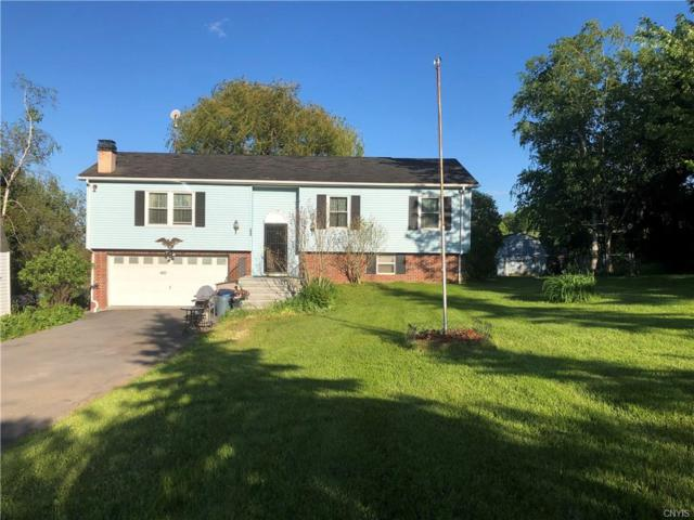 482 Joslin Hill Road, Frankfort, NY 13340 (MLS #S1198397) :: 716 Realty Group