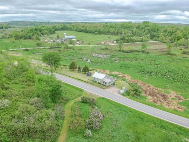33852 County Route 22, Antwerp, NY 13691 (MLS #S1198434) :: Thousand Islands Realty