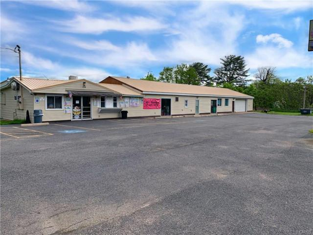 276 State Route 49, Constantia, NY 13042 (MLS #S1198469) :: The Glenn Advantage Team at Howard Hanna Real Estate Services