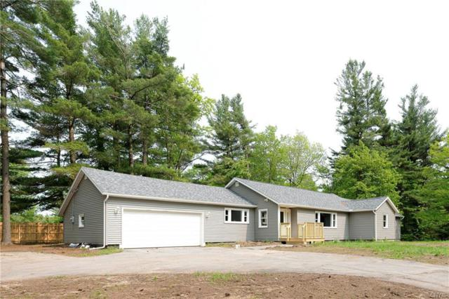 29252 State Route 3, Rutland, NY 13612 (MLS #S1198695) :: Thousand Islands Realty