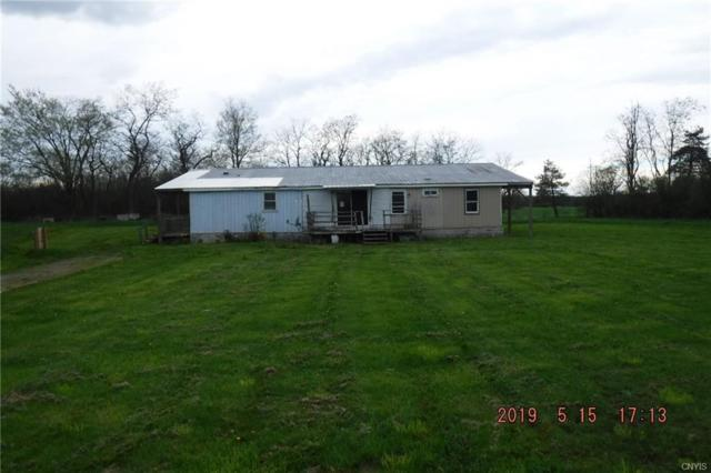 30353 State Route 180, Orleans, NY 13601 (MLS #S1198754) :: The Glenn Advantage Team at Howard Hanna Real Estate Services