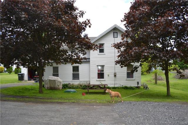 591 Phillips Road, Skaneateles, NY 13153 (MLS #S1198791) :: The Glenn Advantage Team at Howard Hanna Real Estate Services