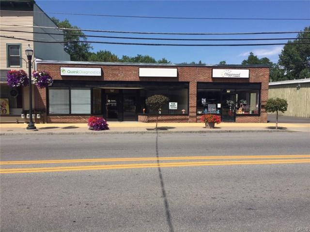 227 Genesee Street, Sullivan, NY 13037 (MLS #S1198793) :: The Chip Hodgkins Team