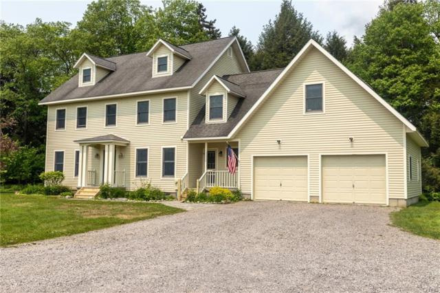 218 Warren Road, Salisbury, NY 13365 (MLS #S1198875) :: The Glenn Advantage Team at Howard Hanna Real Estate Services