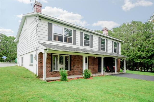6215 Stokes Lee Center Road, Lee, NY 13363 (MLS #S1198895) :: The Chip Hodgkins Team