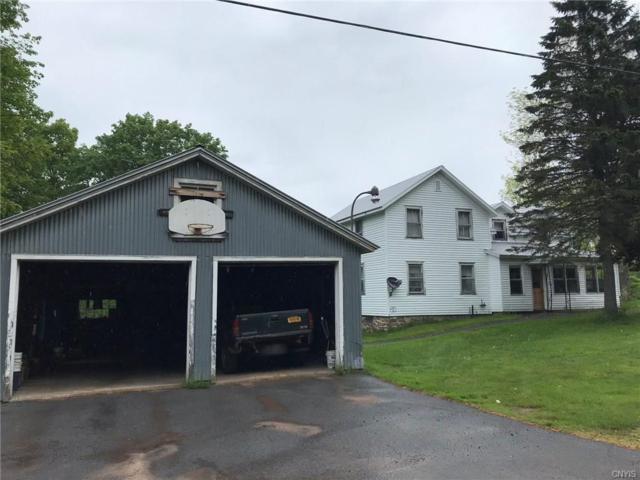 7923 Soft Maple Road, New Bremen, NY 13327 (MLS #S1198985) :: The Glenn Advantage Team at Howard Hanna Real Estate Services