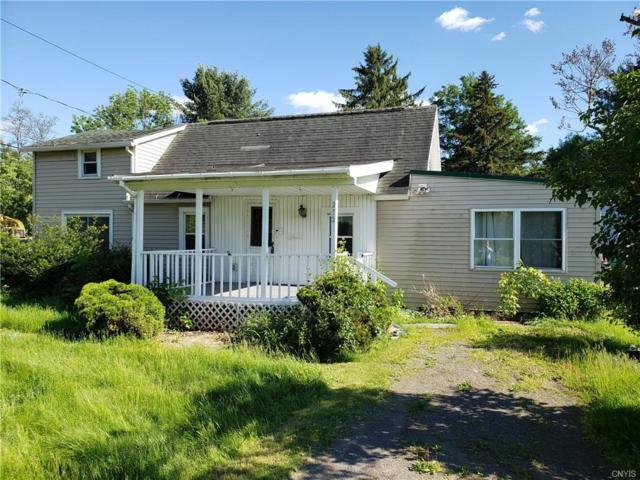1016 Mclean Road, Cortlandville, NY 13045 (MLS #S1198996) :: The Glenn Advantage Team at Howard Hanna Real Estate Services
