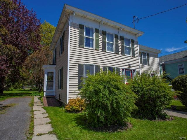 2103 Main Street, Cazenovia, NY 13122 (MLS #S1199117) :: The Glenn Advantage Team at Howard Hanna Real Estate Services