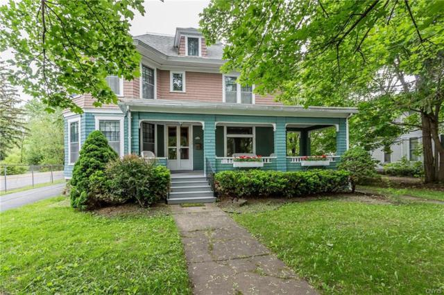 330 N Peterboro Street, Lenox, NY 13032 (MLS #S1199207) :: The Rich McCarron Team