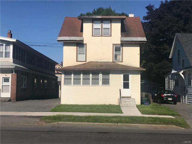 368 S Midler Avenue, Syracuse, NY 13206 (MLS #S1199211) :: The Chip Hodgkins Team