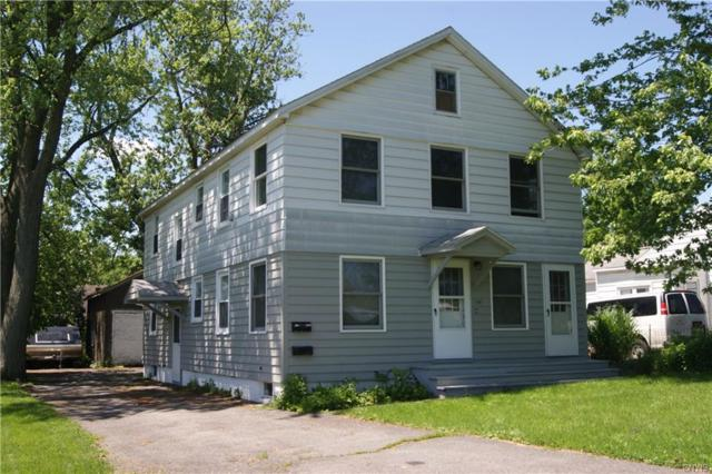 111 Ferncliff Avenue, Salina, NY 13088 (MLS #S1199213) :: Updegraff Group