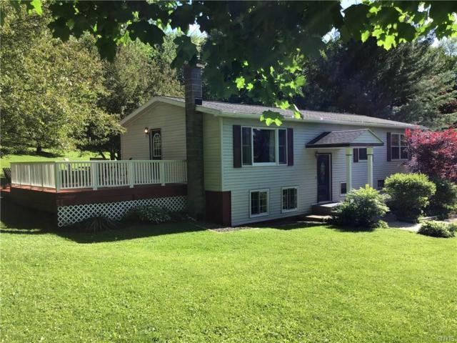 222 Sweetland Rd Road, Virgil, NY 13045 (MLS #S1199246) :: The Glenn Advantage Team at Howard Hanna Real Estate Services