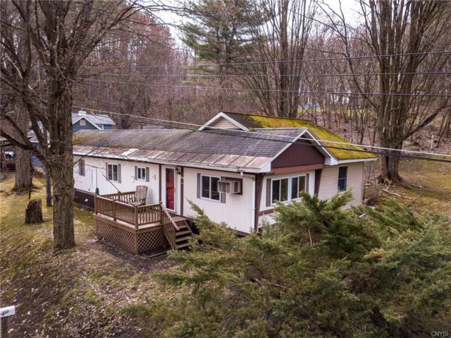 137 Lovers Leap Road, Danube, NY 13365 (MLS #S1199268) :: Updegraff Group