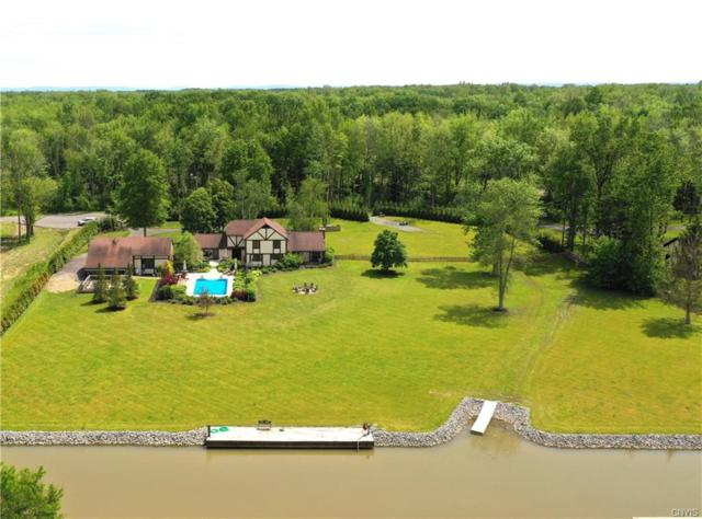 9343 River Island Drive, Clay, NY 13029 (MLS #S1199294) :: Updegraff Group