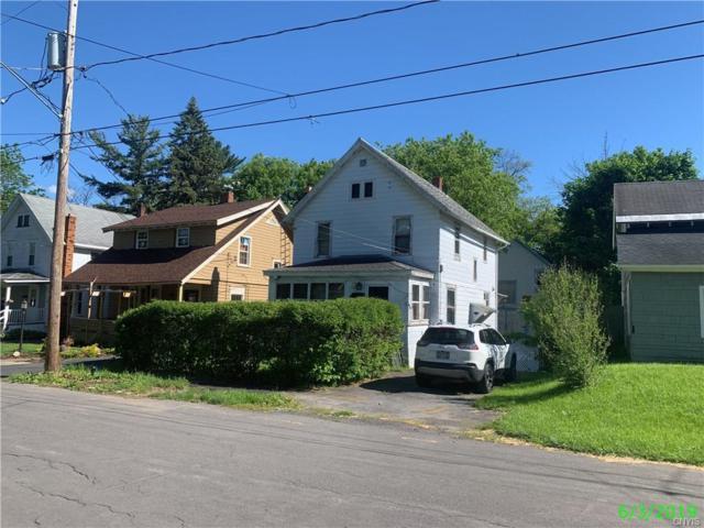 118 Cortland Place, Syracuse, NY 13207 (MLS #S1199313) :: The Glenn Advantage Team at Howard Hanna Real Estate Services