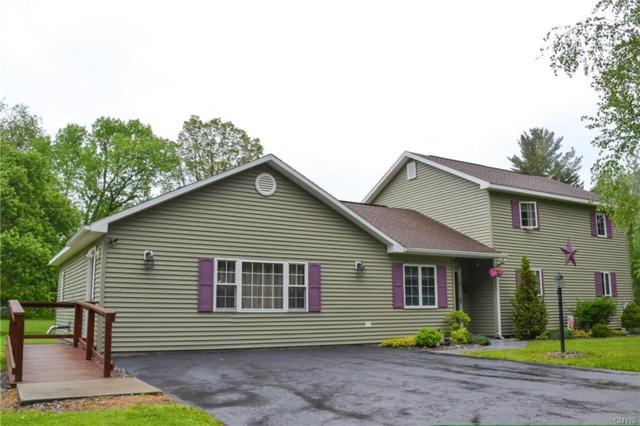 10 Blackberry Patch Road, Westmoreland, NY 13490 (MLS #S1199369) :: The Glenn Advantage Team at Howard Hanna Real Estate Services