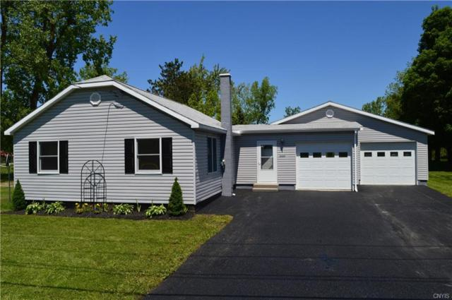 26221 State Route 3, Le Ray, NY 13601 (MLS #S1199504) :: The Glenn Advantage Team at Howard Hanna Real Estate Services