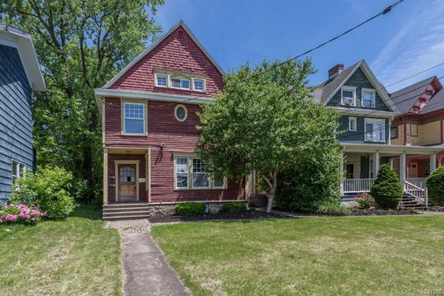 304 Highland Street, Syracuse, NY 13203 (MLS #S1199577) :: The Glenn Advantage Team at Howard Hanna Real Estate Services