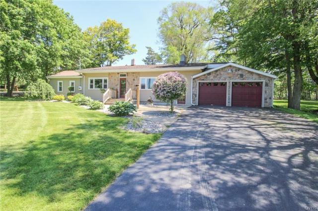 5902 North Road, Owasco, NY 13021 (MLS #S1199595) :: The Glenn Advantage Team at Howard Hanna Real Estate Services